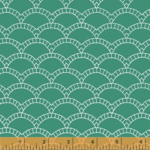 Foundation by Sassafras Lanes for Windham Fabrics, Available from Purple Stitches, Hampshire, UK