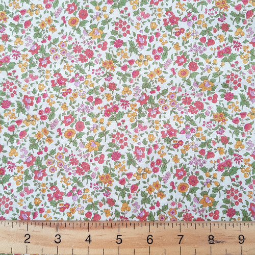 Memoire a Paris, Lecien Fabrics, Cotton Lawn, available from Purple Stitches, Basingstoke, UK