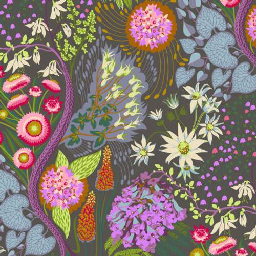 Source Code Spark, Anna Marie Horner, Available from Purple Stitches, UK