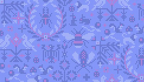 Sun Print 2020, Alison Glass, pre-sale, available from Purple Stitches, North Hampshire, UK