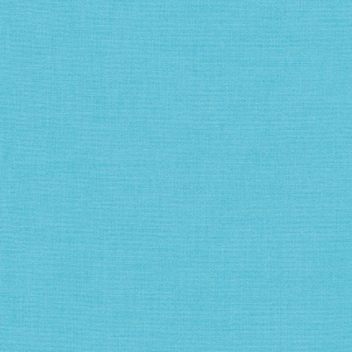 Kona cotton, from Robert Kaufman, Available from Purple Stitches, Hampshire, UK