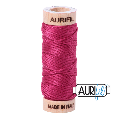 Aurifloss 1100 RED PLUM