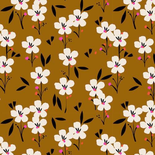 Soiree Fabrics, Dashwood Studio, Cotton Poplin, available from Purple Stitches, Hampshire UK