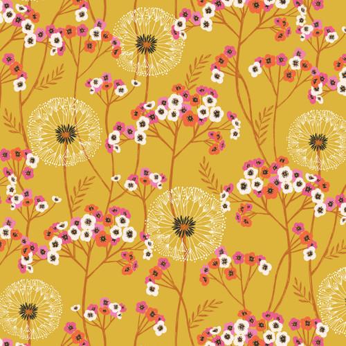 Aviary, Bethan Janine, Dashwood Studio fabrics, available from Purple Stitches, Hampshire, UK