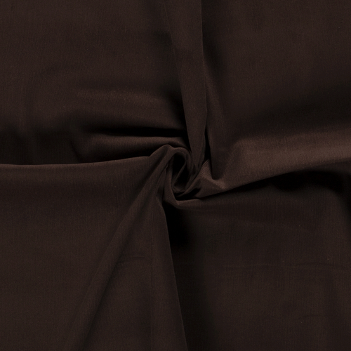 Fine Needlecord.  100% cotton corduroy, available from Purple Stitches, Hampshire, UK