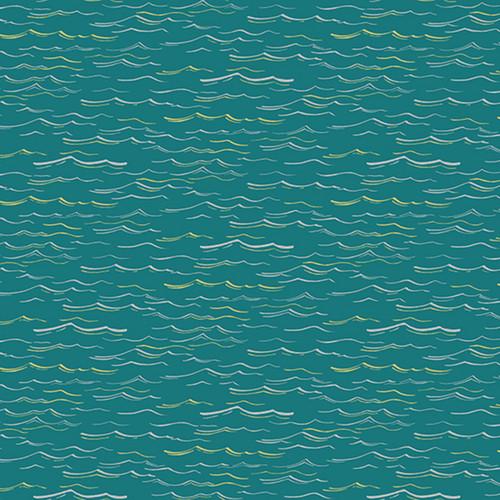 Hoffman Fabrics, Screen print metallic, available from Purple Stitches, Hampshire, UK