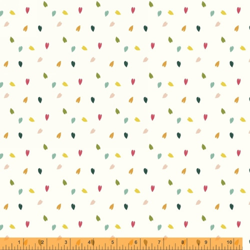 Cora by Tessie Fay, Windham Fabric, available from Purple Stitches, Hampshire, UK