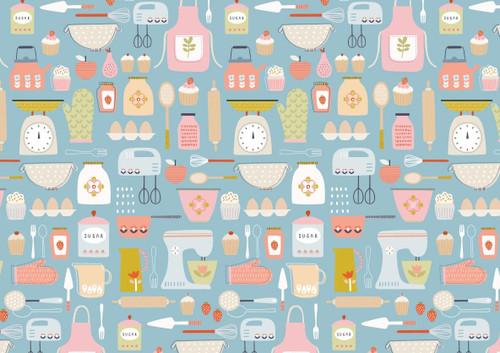 Hobbies, Sally Payne, Dashwood Studio fabrics, available from Purple Stitches, Hampshire, UK