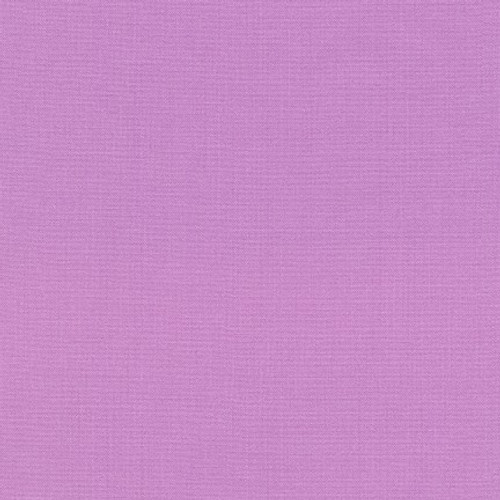 Kona Cotton, Pansy, Available from Purple Stitches, Hampshire, UK