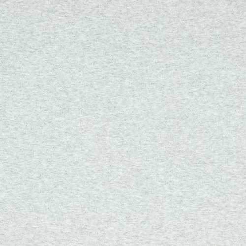 Plain Melange Cotton Jersey Rib Tubular knit, dressmaking fabric, Available from Purple Stitches, Hampshire UK