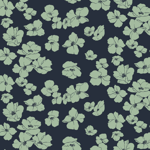 Tencel Modal jersey knit, dressmaking fabric, Available from Purple Stitches, Hampshire UK