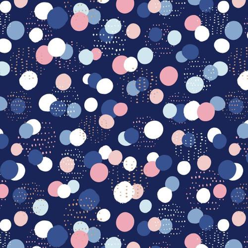 Celeste Dashwood Studio fabrics, available from Purple Stitches, Hampshire, UK