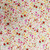 Ditsy Floral in Pink & Red - Japanese Fabric - Sevenberry Fabric