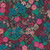 The Flower Society, Art Gallery Fabrics, available from Purple Stitches, Hampshire UK