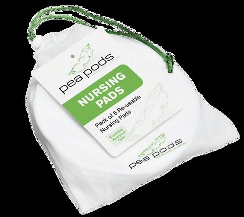 Pea Pods Nursing Pads