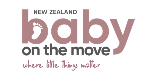 Baby-On-The-Move