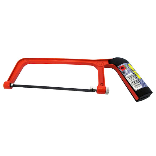 Precisely built and reasonably priced our high quality junior hacksaw frame ensures flawless performance.