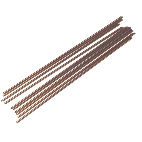 Steel rods for axels in 2mm and 4mm diameter. Ten rods per packet.