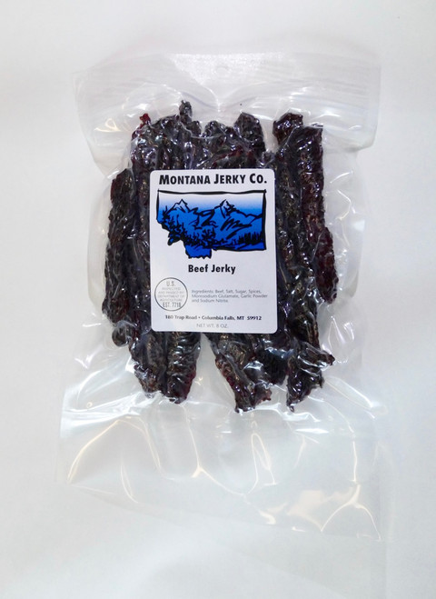 Regular Beef Jerky