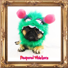 Monster Hat for dog