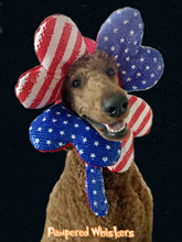 Dog Patriotic Hat - Uncle Sam Hat for dogs and cats