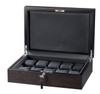 VOLTA RUSTIC BROWN 10 WATCH CASE