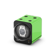 BOXY FANCY Brick Single Watch Winder  - Green (Full)