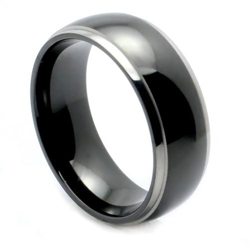 Titanium Band - Black