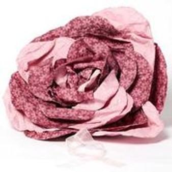 Hanging Rose (Pink)