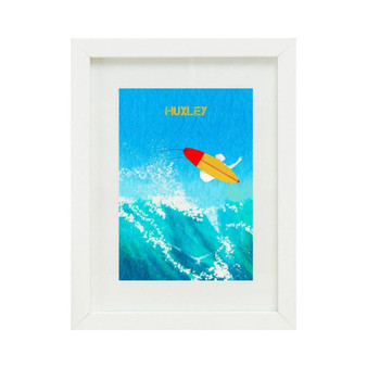 Aerial Surfer Personalised