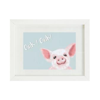Nursery Pig