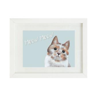Nursery Kitten