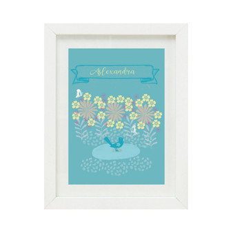 Bluebird Personalised