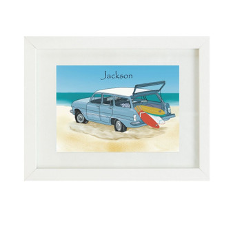 Surfs Up Personalised