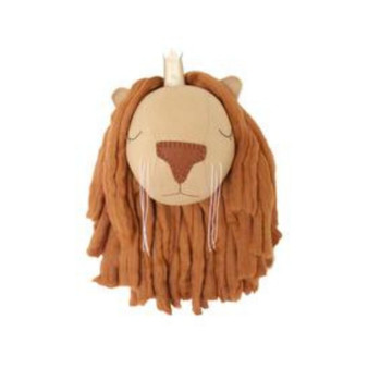 Animal Head Emporium Lion