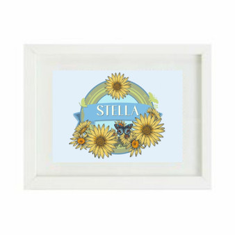 Daisy Personalised