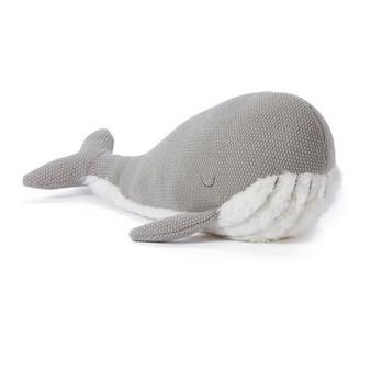 Wanda the Whale