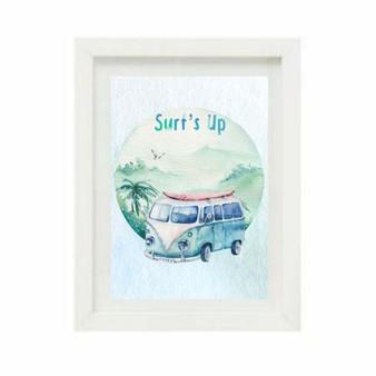Surfs Up Kombi