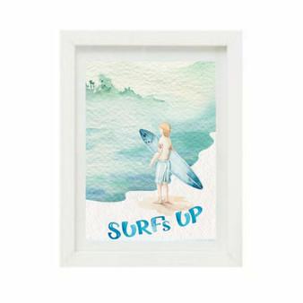 Surfs Up Boy