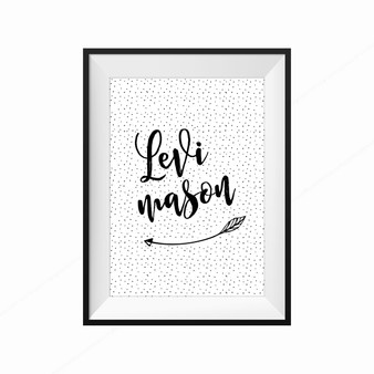 kids print wall décor art nursery art babys room décor whimsical pictures inspirational words customised bespoke motif