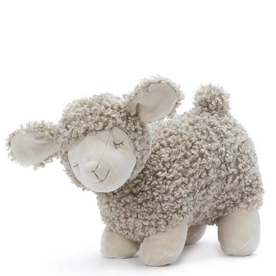 Charlotte the Sheep