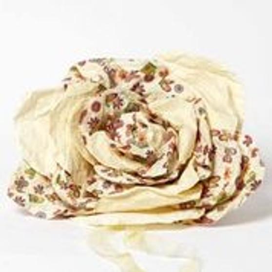 Hanging Rose (Cream)