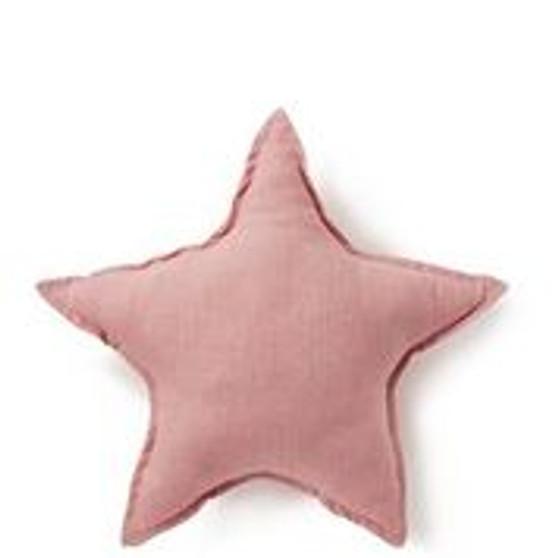 Star Cushion (Pink)