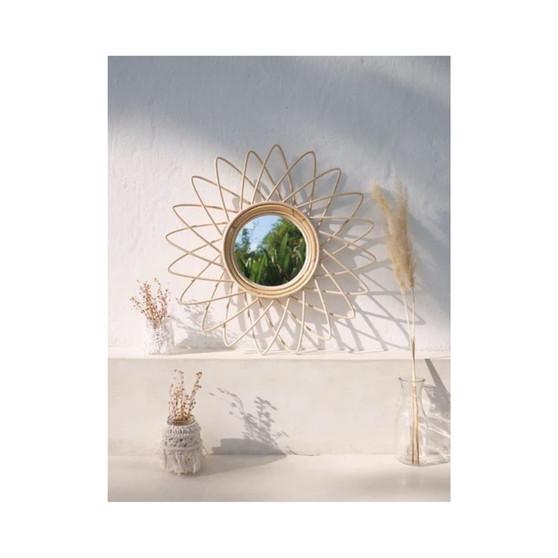 The Sun Mirror