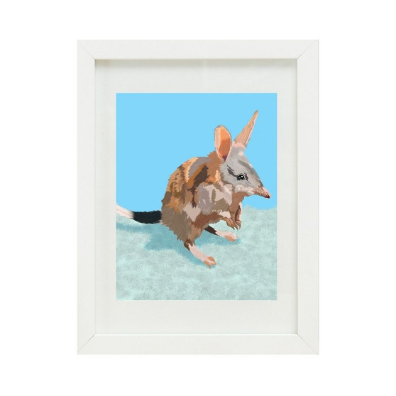 Bilby (10x8 inches)