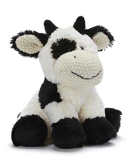 Coco the Cow (Black)