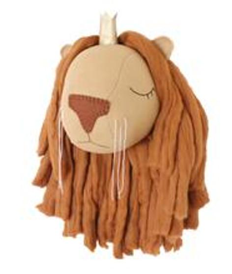 Animal Head Emporium Lion