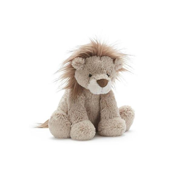 Lewis the Lion