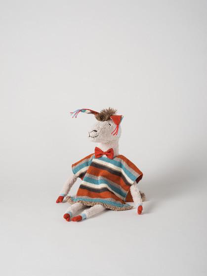Cuddle Lama