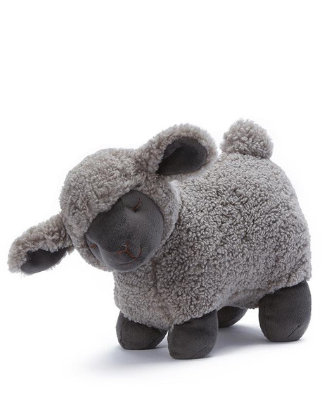 Lucy the Lamb (Black)